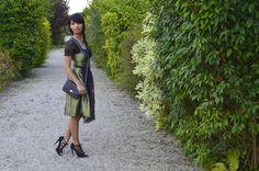 Wiesnzeit ist Trachtenzeit Modepuppen 2014 http://modepuppen.co/dirndl/