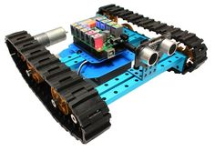 Robotics Hacker Erects Open Source 'Lego for Adults'