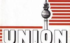 Speciale 50 anni Union Berlin: la nascita della rivista del club  #unionberlin #calcio #romantico