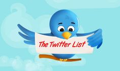 Reflections from an Elementary School Principal: Utilizing Twitter Lists