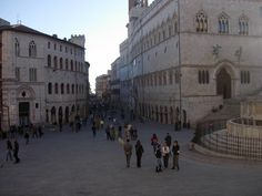 Perugia, where I have left a bit if my heart and most of my dignity and self- respect
