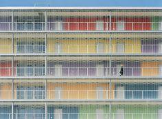 Gallery - Youth Housing in Stockholm / Scheiwiller Svensson Arkitektkontor - 3