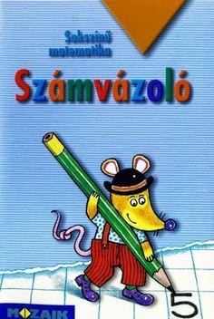 Albumarchiv - Számvázoló Prep School, After School, Homeschool, Teacher, Education, Children, Creative, Books, Petra