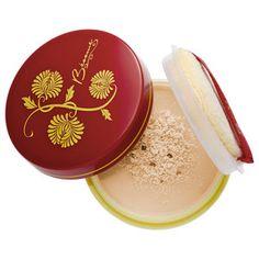 Bésame Cosmetics - Brightening French Vanilla Face Powder  in French Vanilla #sephora
