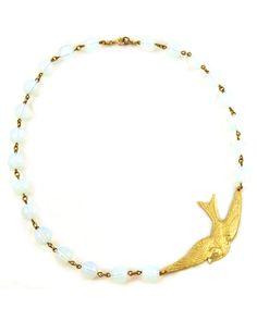 Bird Dream Necklace