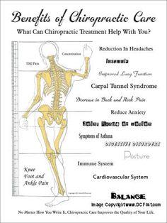 5 Symptoms That Chiropractic Treatment Can Tweak - Women Fitness Magazine Chiropractic Humor, Benefits Of Chiropractic Care, Chiropractic Office, Chiropractic Treatment, Chiropractic Adjustment, Family Chiropractic, Clinique Chiropratique, Avon, Acupuncture Benefits