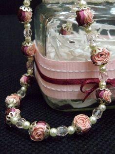 ric-rac rose beads
