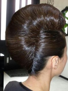 Hairstyles For Long Hair 2016 Hair Styles 2016, Medium Hair Styles, Long Hair Styles, Bun Hairstyles For Long Hair, Unique Hairstyles, Super Long Hair, Big Hair, French Twist Hair, French Twists