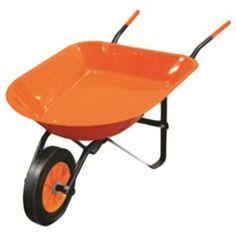 Truper 30347 Kids Garden Tools Kids Wheelbarrow $29.99
