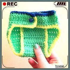 iCrochetstuff: Luierbroekje speedo haken met patroon (pattern)