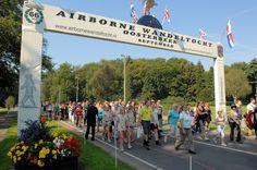Welkom bij de Airborne Wandeltocht - Airborne Wandeltocht Oosterbeek