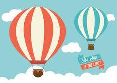 cartoon hot air balloon with cloud vector Air Ballon, Hot Air Balloon, Free Vector Graphics, Vector Art, Flying Balloon, Sketch Free, Balloon Cartoon, Retro, Balloon Background