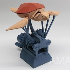 Impression 3d, Origami Turtle, Snorkeling, Marine Debris, 3d Printing Diy, Arts And Crafts, Paper Crafts, 3d Pen, 3d Prints
