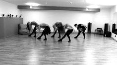 Katy Perry - Dark Horse | Choreography Kristina Pranyte
