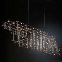 Quasar LED Pendant Lighting 13494
