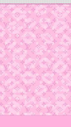 Hello Kitty Wallpaper, Pink Wallpaper Iphone, Cute Wallpaper Backgrounds, Cool Wallpaper, Mobile Wallpaper, Cute Wallpapers, Iphone Wallpapers, Red Colour Wallpaper, Louis Vuitton Background