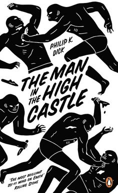 visualgraphc: Man in the high castle by Richard Bravery