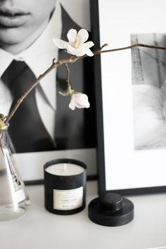 magnolia, mad et len, scandinavian interior, via http://www.scandinavianlovesong.com/