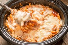 Today I'm sharing this easy recipe for Slow Cooker Chicken Parmesan and Pasta. My mom would always slow cook her sauce with meat all-day, she would be stirring her sauce on the stove-top often during the day. I like to use my slow cooker, so I can set it and walk away. I had never...Read More »