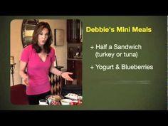 Eating Healthy Tips Debbie Sieber