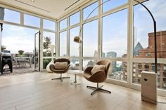 The Penthouse from Wolf of Wallstreet for sale