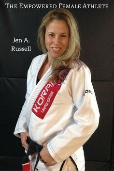 The Empowered Female Athlete - Stories and Interviews about women who live an empowered life and teach other women how to live with courage, fierceness and determination. Jen Russell is a world champion BJJ instructor who leads by example and shares her powerful story to help women find courage and hope. www.decisive-empowered-resilient.com