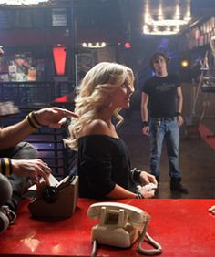 Russell Brand, Julianne Hough, Diego Boneta, and Alec Baldwin star in the film adaptation of the smash hit Broadway musical, Rock of Ages. Imai Smith of Ages Movie Russell Brand, Alec Baldwin, Julianne Hough, Broadway, Tom Cruise, Pictures Of Rocks, 2012 Movie, New Line Cinema, Movie Previews