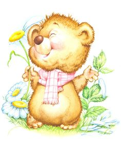 влюблённый | Иллюстраторы .рф | Работа для иллюстраторов детских книг и художников. Автор - Hiron_iv, Москва