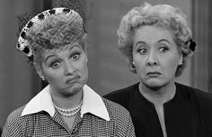 8. I Love Lucy - The 50 Funniest TV Shows of All Time | Complex