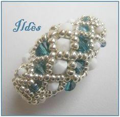 Beaded beads - Page 3 - Les trésors d'Ildès