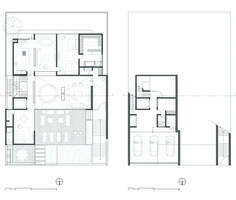 CH House,Floor Plan