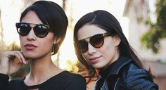 Moriah Peters and her sister Moriah Peters, King And Country, Brave, Sunglasses Women, Give It To Me, Music, Muziek, Musik, Songs