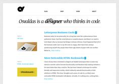 Weekly Web Design and Development Inspiration – N.135