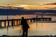 Photographer Kim Janev @w1ldflower66 taking a Photo at Rippleside Geelong 10/04/2016 #destinationgeelong #photography #canonaustralia #canon7dmarkii #wow_australia2016 #ig_discover_australia #ilovegeelong #livelovegeelong #anchor #sunrise @destinationgeelong @creativegeelong @lovecentralgeelong @wow_australia @ig_discover_australia @geelong_mayor @geelong_in_pictures @geelongaddy @snippets_of_geelong @streets_of_geelong @cityofgreatergeelong @visitgeelongbellarine @gsclmagazine by…