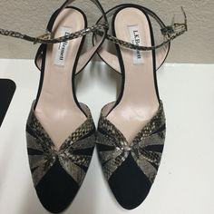 SALE L.K. Bennett shoes Beautiful shoes! Never used! Runs like 8.5 / 9 L.K. Bennett Shoes