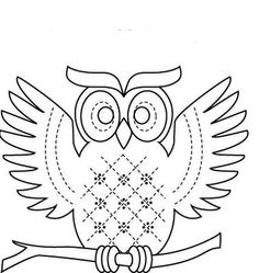 owl diaries coloring pages - photo#27