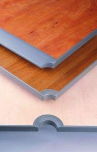 Jedinečná technologie na výrobu odolných hran nábytku.