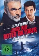 Jagd auf roter Oktober - Kino