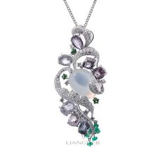 Liangher Jewellery