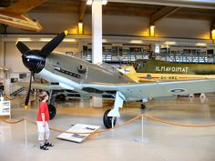 The VL Pyörremyrsky (Hurricane) was a Finnish fighter, designed by DI Torsti Verkkola at the State Aircraft Factory (Valtion lentokonetehdas) for service with the Finnish Air Force in World War II. The war ended before the type's first flight and only a single prototype was built.