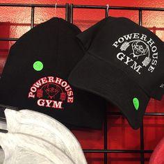 Powerhouse Gym Hats