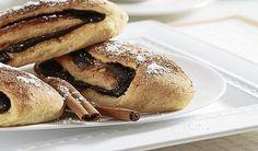 Nech vás podoba nepomýli: Gapelské koláče nie sú klasický závin!   DobreJedlo.sk