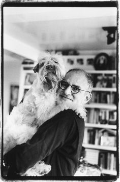 Larry Kramer Had the Courage to Act on His Fear | The New Yorker Larry Kramer, Normal Heart, Room Of One's Own, Washington Square Park, How To Become Rich, The New Yorker, My People, White Man, Acting
