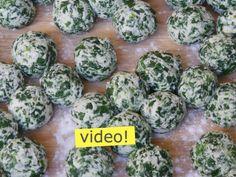 Los malfatti son ñoquis irregulares. Las pastas caseras fáciles ideales para quienes empiezan a cocinar pastas. No se pierdan el paso a paso en VIDEO!