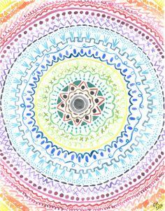 37 Best Mandala Images In 2013 Mandala Mandala Art