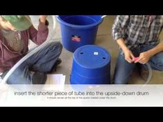 How to Build a Simple and Affordable Methane Digester | Ready Nutrition
