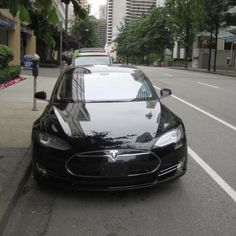 I love #Tesla #cars