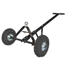 The Speedway Heavy Duty Trailer Dolly has a super-strong tubular construction. The tires are - 4 2 ply. The pneumatic tires cushion the load and provide smooth maneuverability for this trailer dolly. Jet Ski Trailer, Utility Trailer Camper, Trailer Dolly, Trailer Storage, Trailer Build, Boat Trailer, Teardrop Trailer, Welding Trailer, Hand Cart