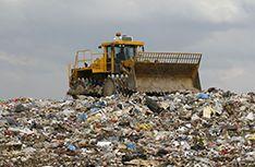 Trash Demolition Brooklyn