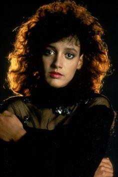 1983: Jennifer Beals